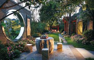 30000平方-李总酒店园林绿化