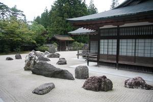 600亩-华严寺庙园林绿化
