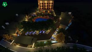 龙门私家酒店式庄园